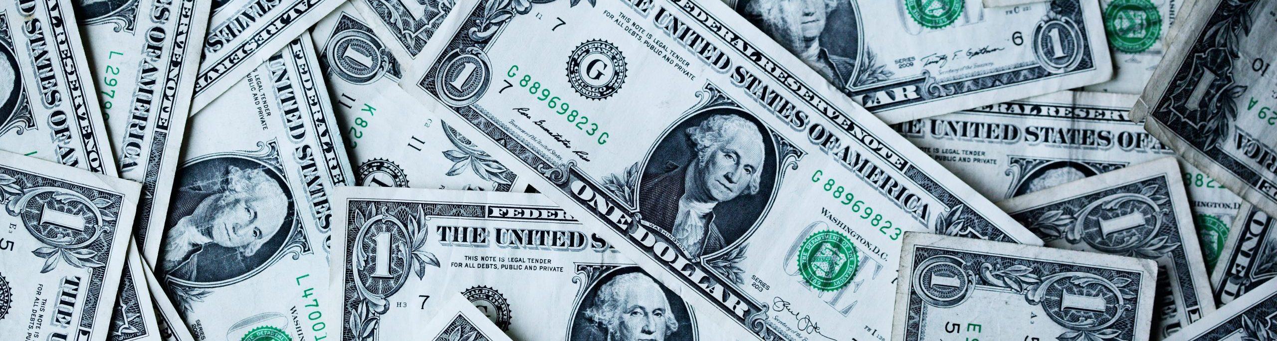 Waaruit bestaat een indexfonds?